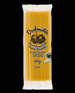Dorfmühle Spaghetti