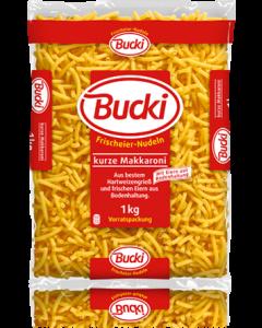 Bucki Makkaroni kurz