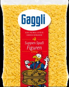 Gaggli Figuren