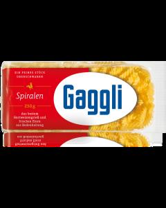 Gaggli Spiralen
