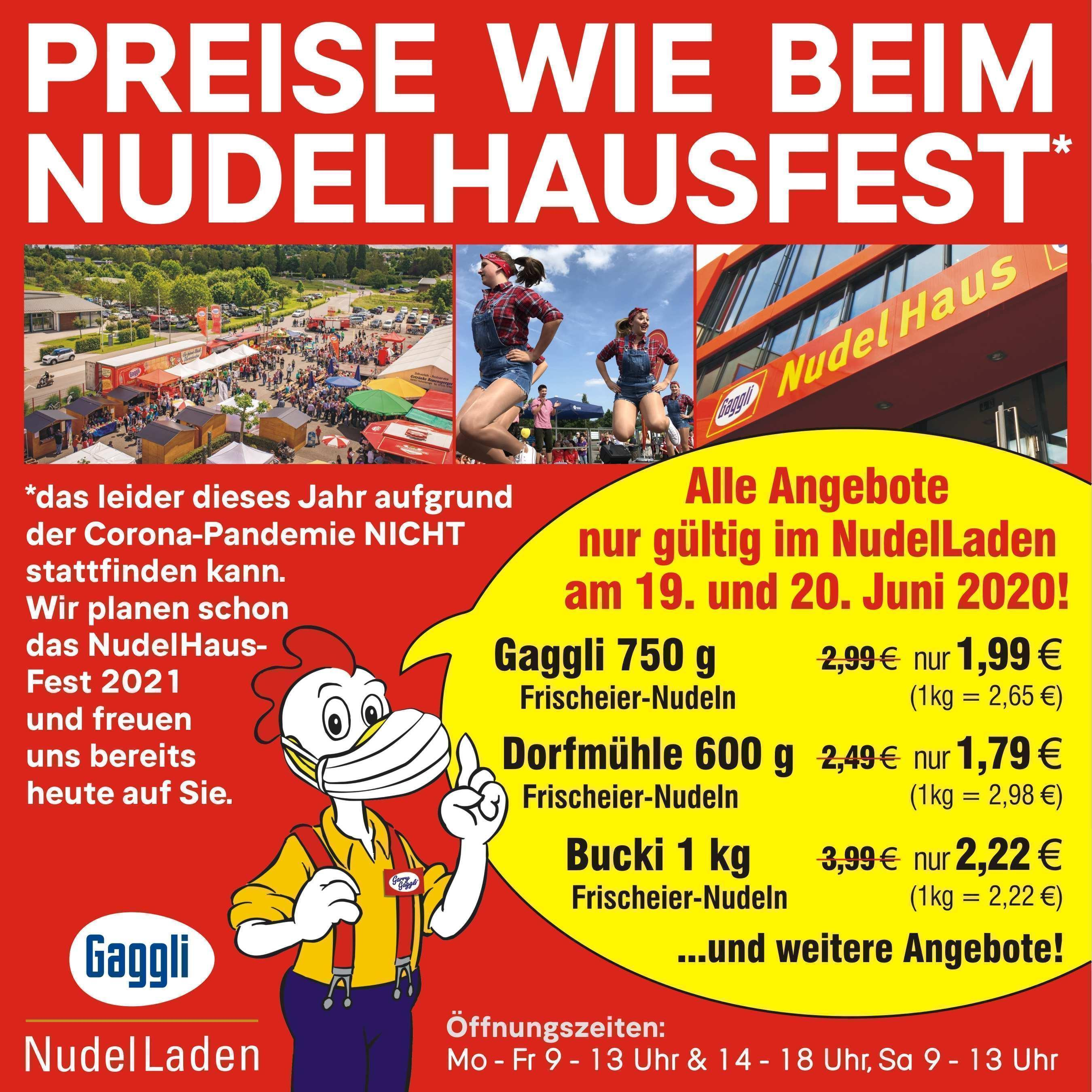 NudelHaus-Fest