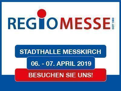 Regio-Messe in Meßkirch