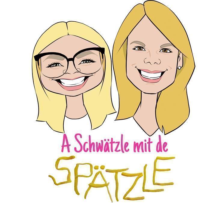 """A Schwätzle mit de Spätzle"" am 14. April 2018"